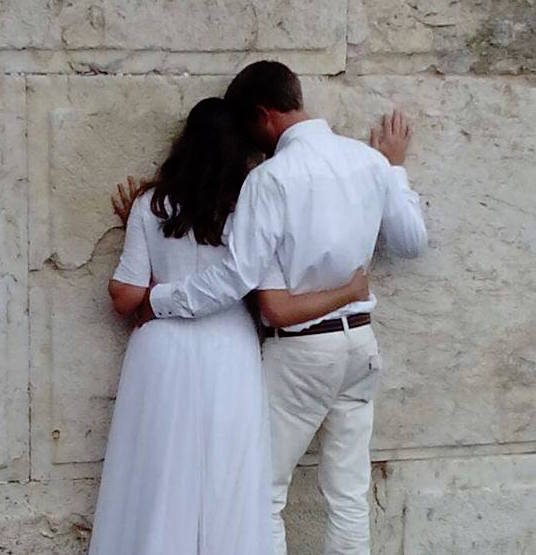 Equality at the Kotel