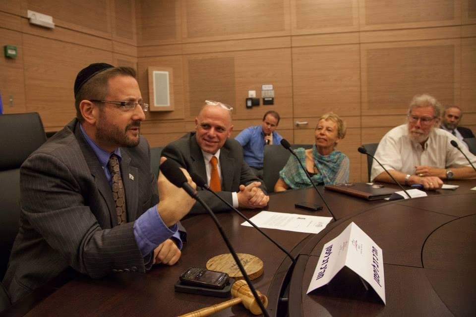 Religious Affairs in Israel