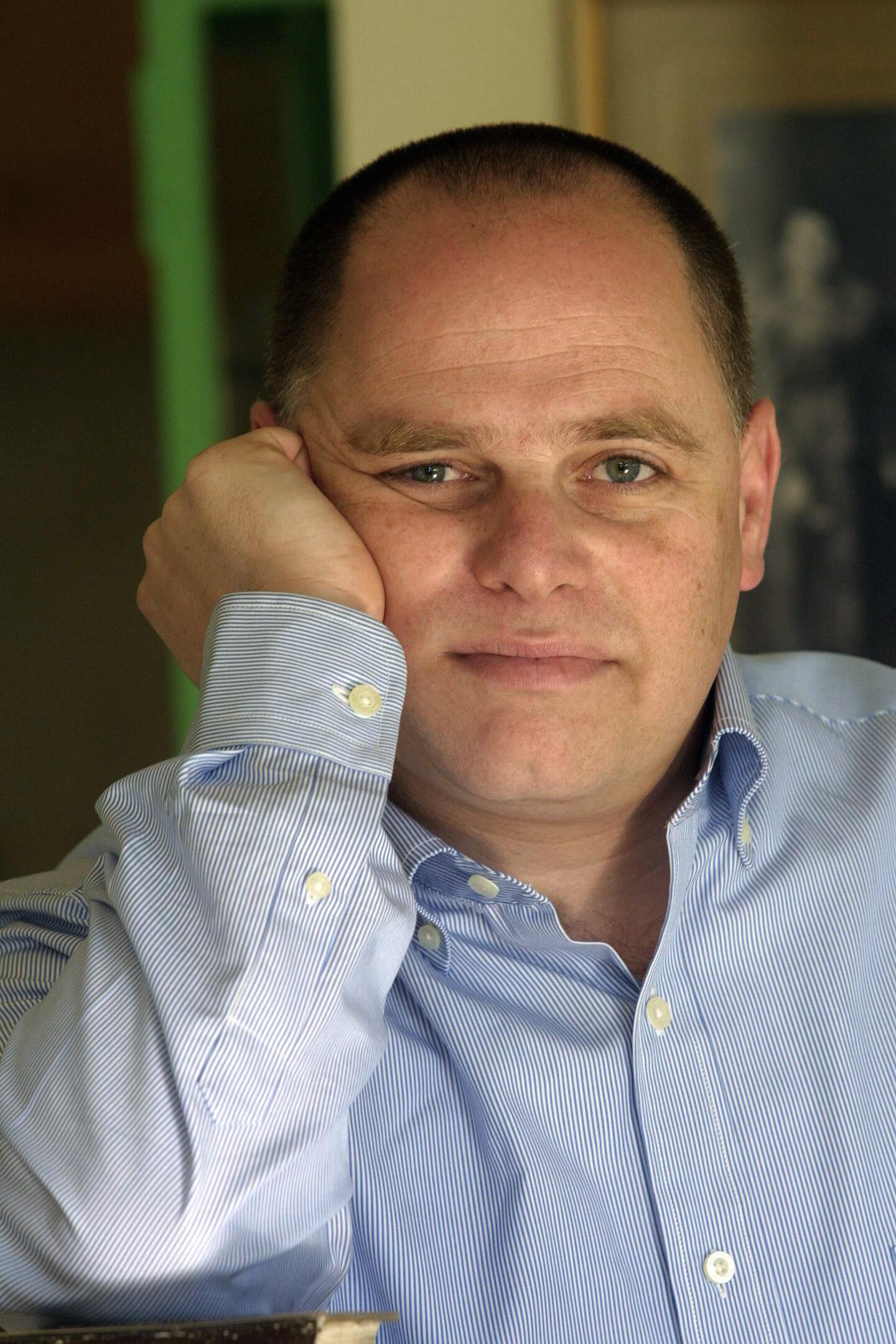 Yizhar Hess, CEO, Masorti Movement, Israel