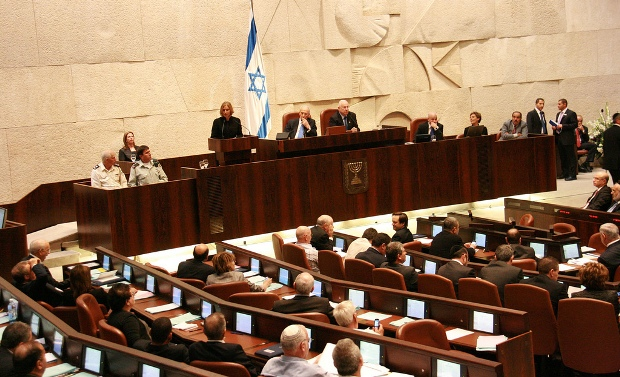 JPW Knesset Update: June 19, 2018, Religion & State