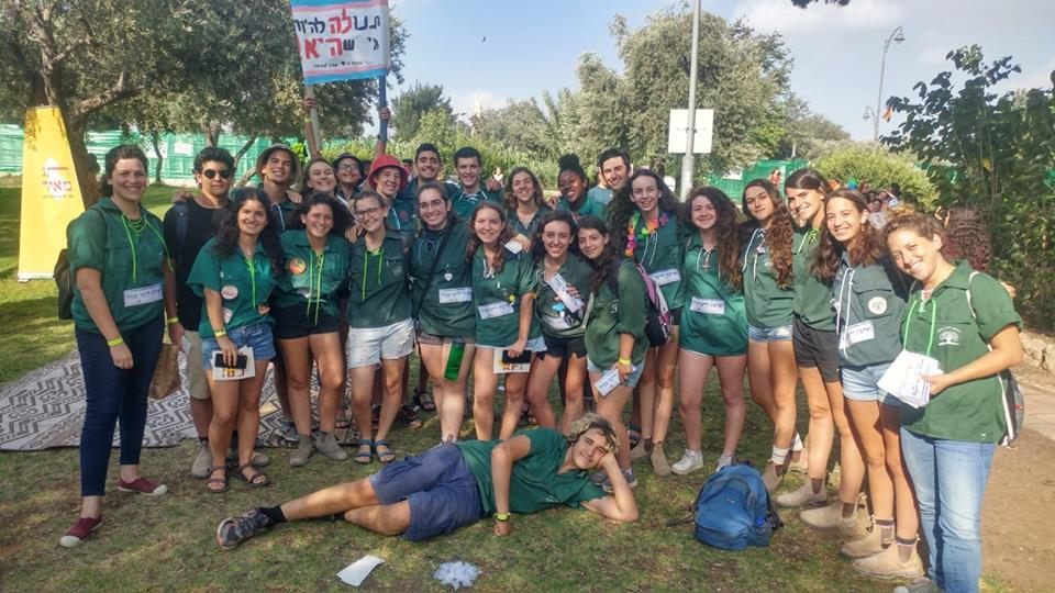 NOAM Israel: Record-Breaking Numbers at Jewish Pluralism Summer Camp