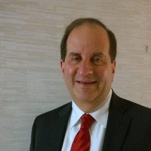 Alan Grossman, Assistant Development Director, Masorti Foundation