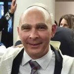 Rabbi Mikie Goldstein