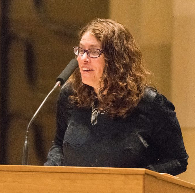 "Sophie Fellman Rafalovitz Speaks: ""Opposing Liberal Judaism In Israel Erases People Like Me"""