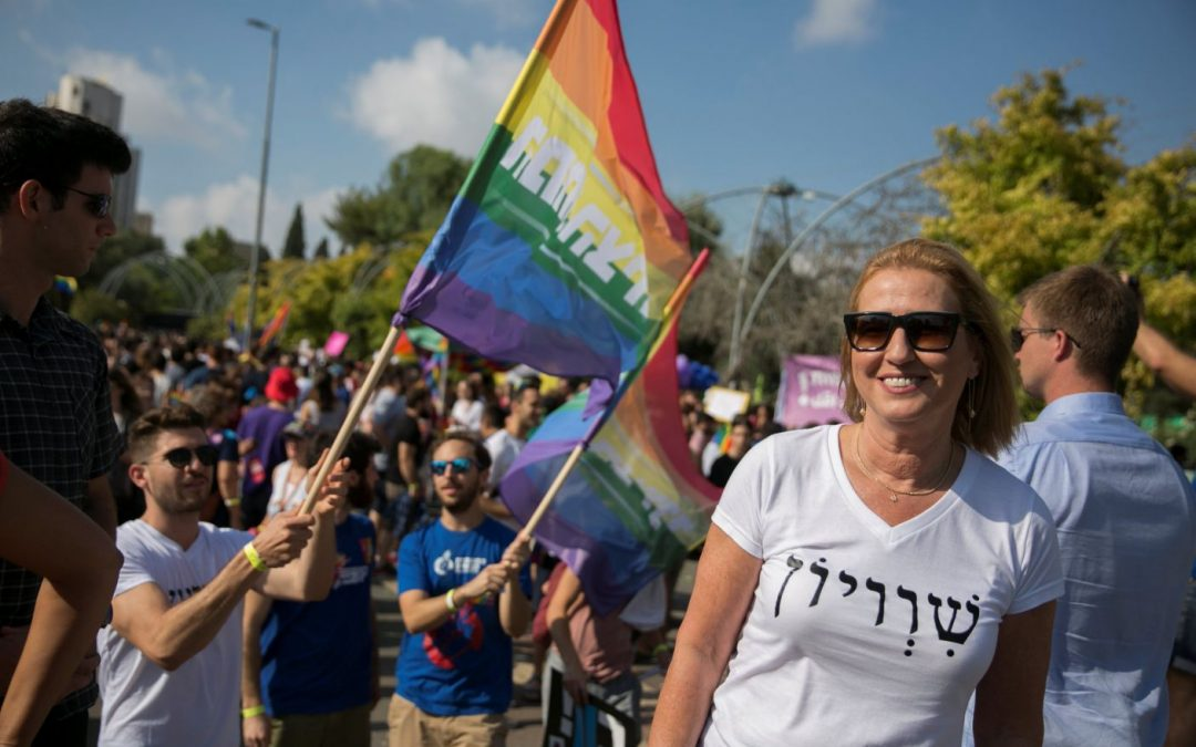 Will Tzipi Livni Fight for Masorti?