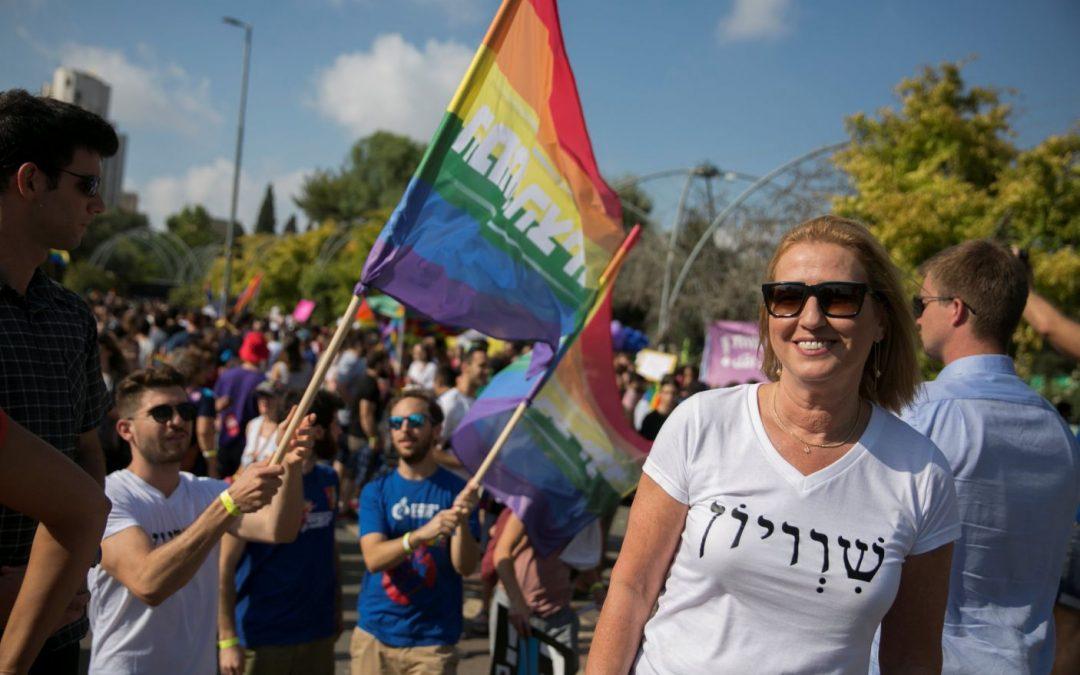 Will Tzipi Livni Fight for Masorti?