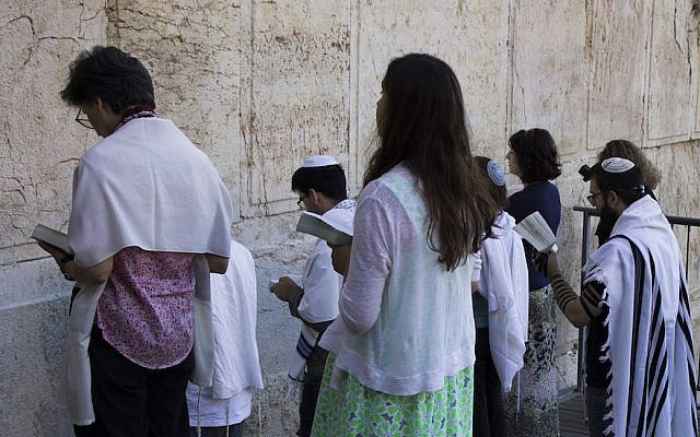 Significant Rise in Support for Masorti Movement in Israel