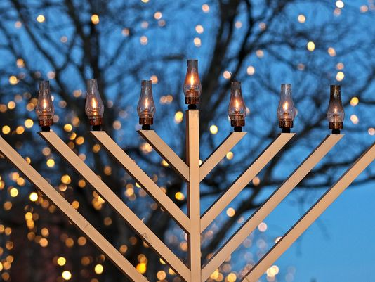 Masorti Shines Light on Challenges Facing Israel this Chanukah and How Together We Can Find Answers