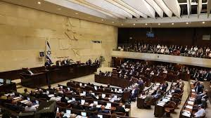 Encouraging News: Knesset Members Debate Recognition for Masorti & Reform Movements