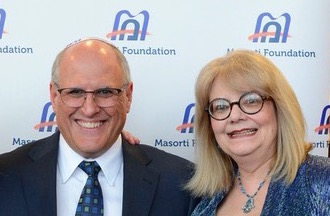 Leading the Charge for Change: Heidi Schneider, New Masorti Foundation Board Chair