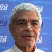 Rabbi Andrew Sacks, Director Rabbinical Assembly Israel