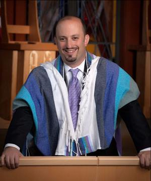Enabling Different Points of Connection in Jewish Life: Rabbi Ari Sunshine
