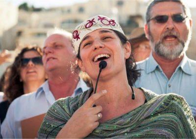 Rabbi Chaya Rowen Baker