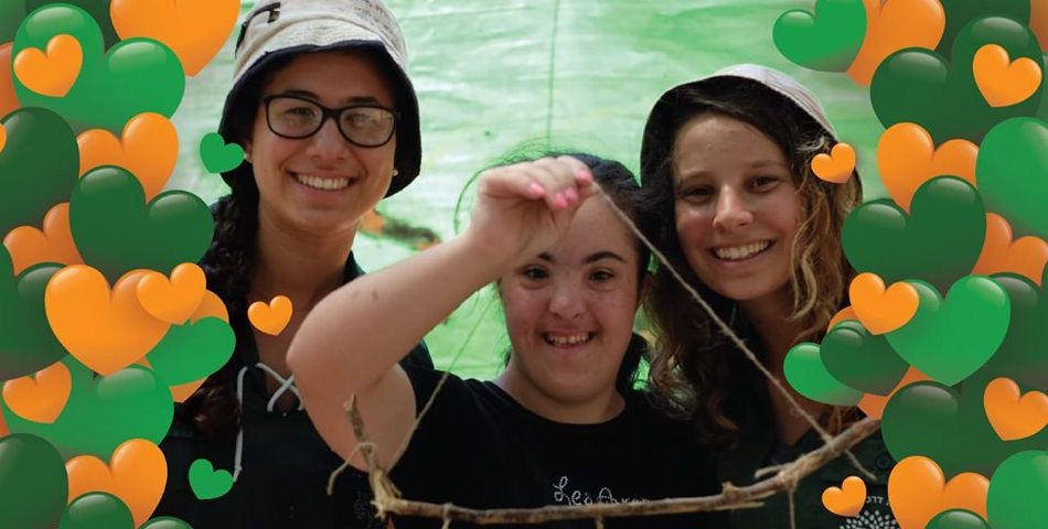 Masorti Israel Honors Jewish Disability Awareness and Inclusion Month