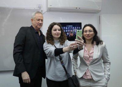 Rabbi Irina Gritevsky