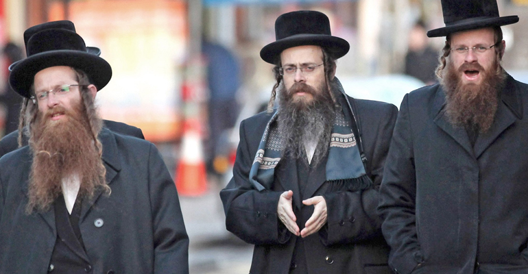 Should Ultra-Orthodox Decide Who is Jewish in Israel?