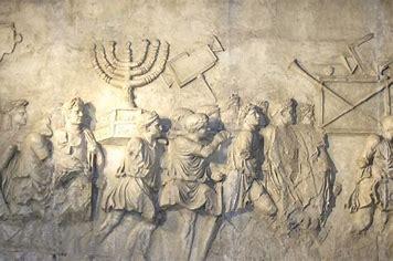 Tisha B'Av teaching Rabbi Gordon Tucker