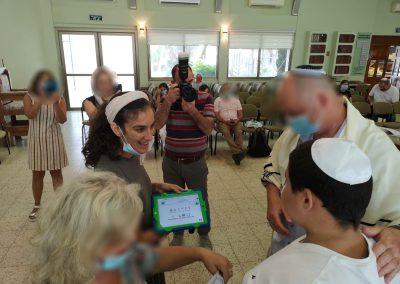 Masorti Israel Coronavirus Days
