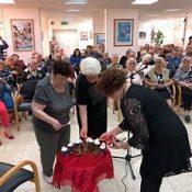 K'Sharim Adraba Masorti Israel