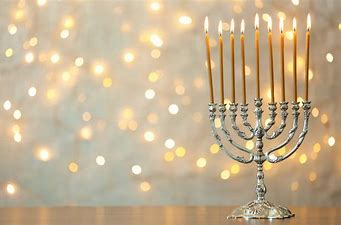Getting Ready for Chanukah 2020