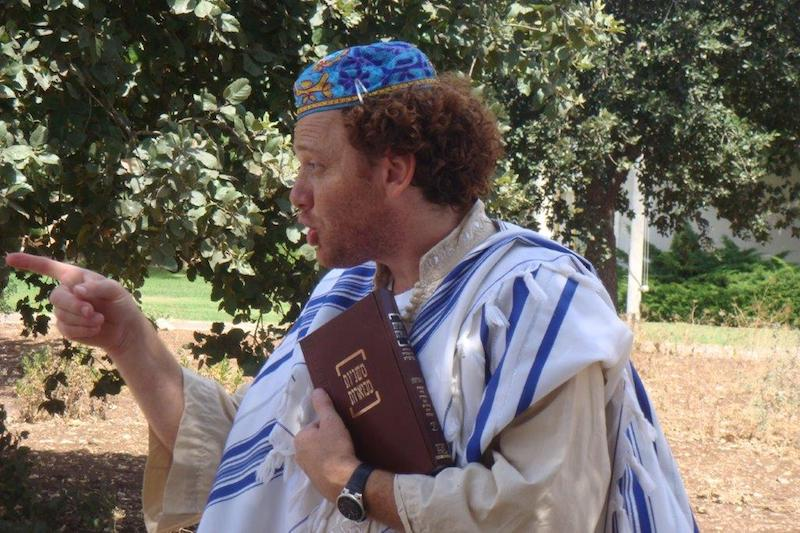 Healing the Crisis in Israel with Masorti Values