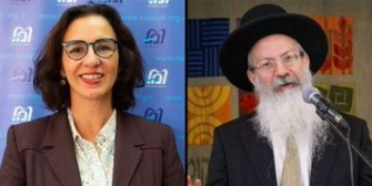 Can there be a meeting of minds: Conservative and Ultra-Orthodox?